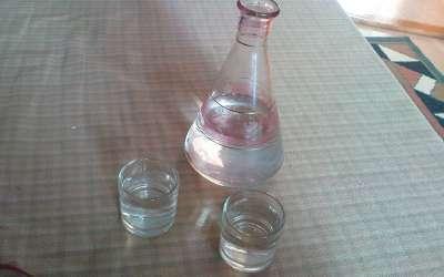Rakija i čašice