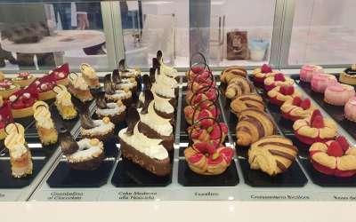kolači u Riminiju