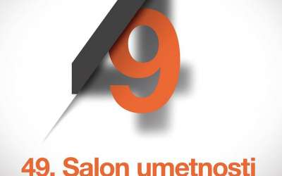 49. Salon umetnosti Pančeva u Galeriji savremene umetnos
