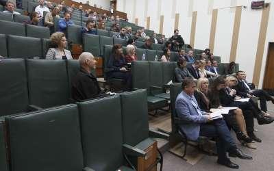 Skupština Pančeva novembar 2018