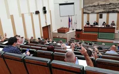 Skupština Pančeva 9. septembar
