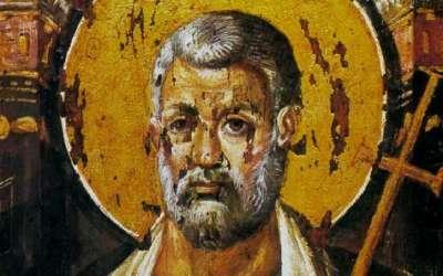Sveti Petar