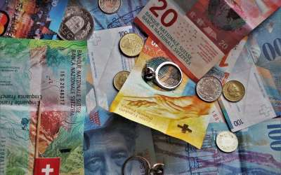 Švajcarski franak