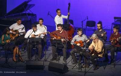 Pančevački tamburaški orkestar