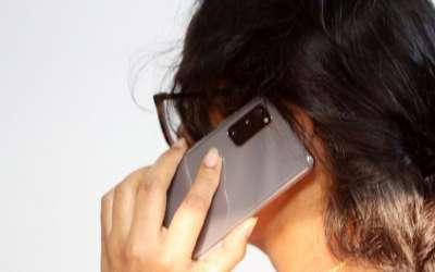 Telefon telefonira