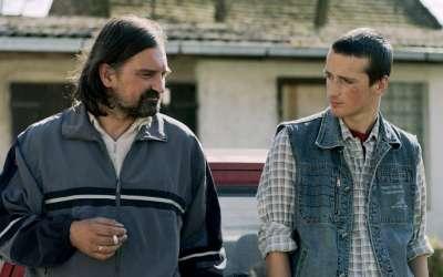 Scena iz filma Teret