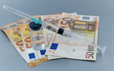 Vakcina i novac