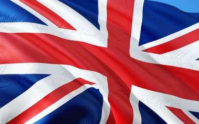 Velika Britanija