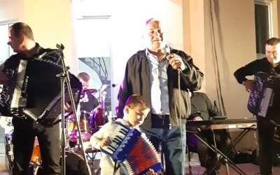 Koncert u Brestovcu