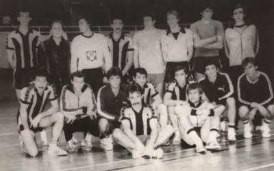 Zlatna generacija RK Dinamo